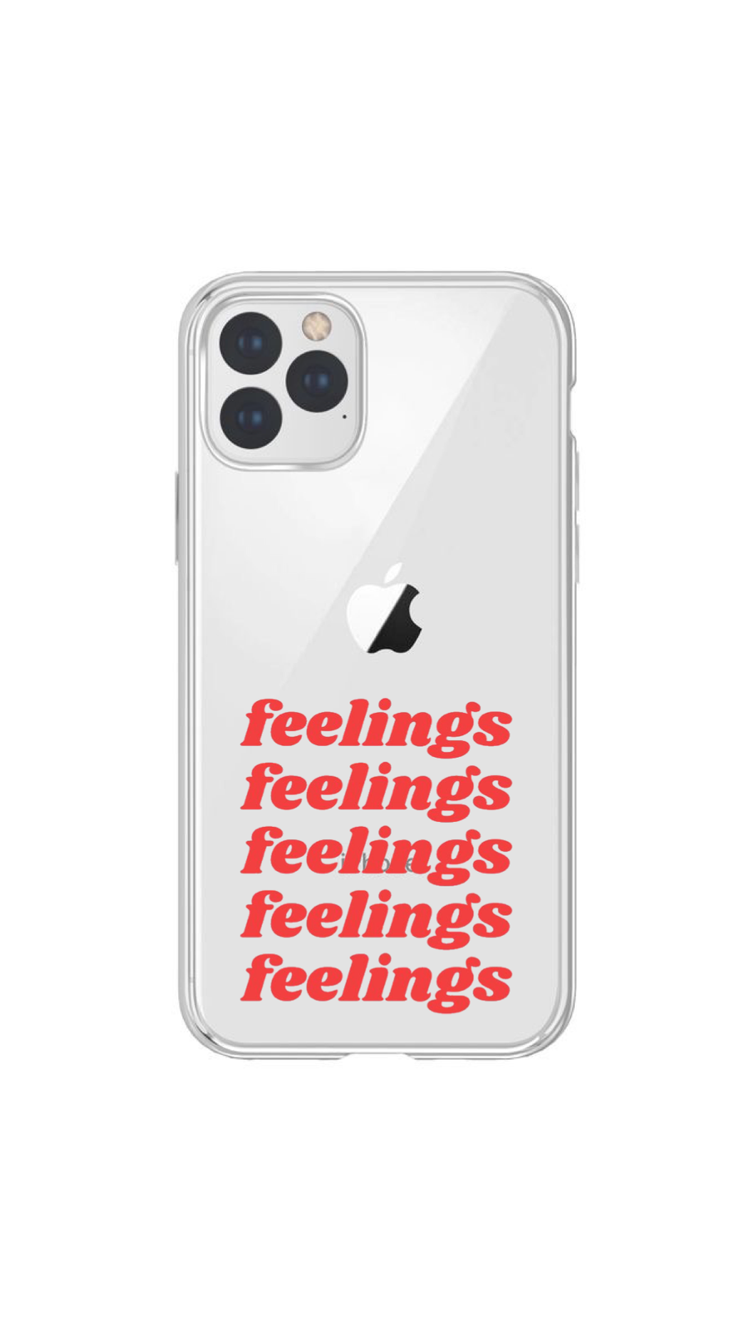 Feelings - Girly Collection - iPhone Xiaomi Samsung Huawei