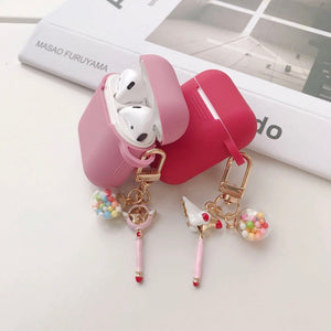 Pink - AirPods