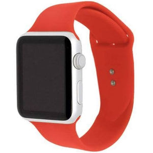 Red - 42/44 Watchband - Oferta - Correa