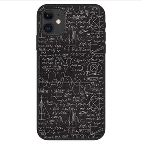 Tabla Black - Girly Collection - iPhone Xiaomi Samsung Huawei