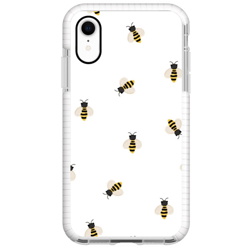 Abejas - Girly Collection - iPhone Xiaomi Samsung Huawei