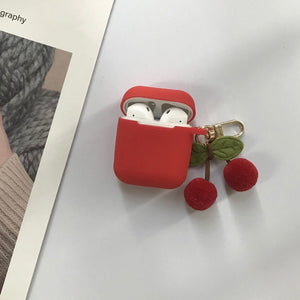 Cerezas - AirPods