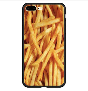 Fries - Girly Collection - iPhone Xiaomi Samsung Huawei