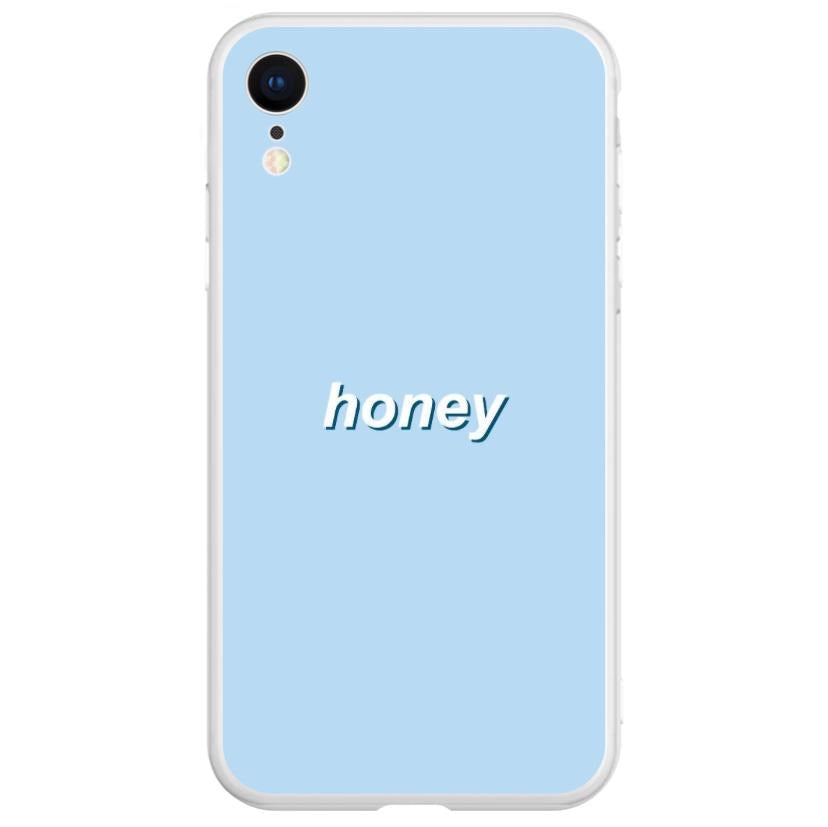 Girly collection Honey - Huawei Samsung Xiaomi