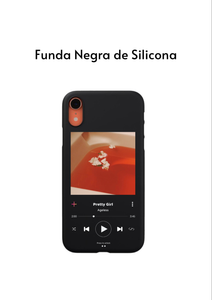 Layout Strong - Personaliza con tu canción favorita - Xiaomi Samsung Apple Huawei