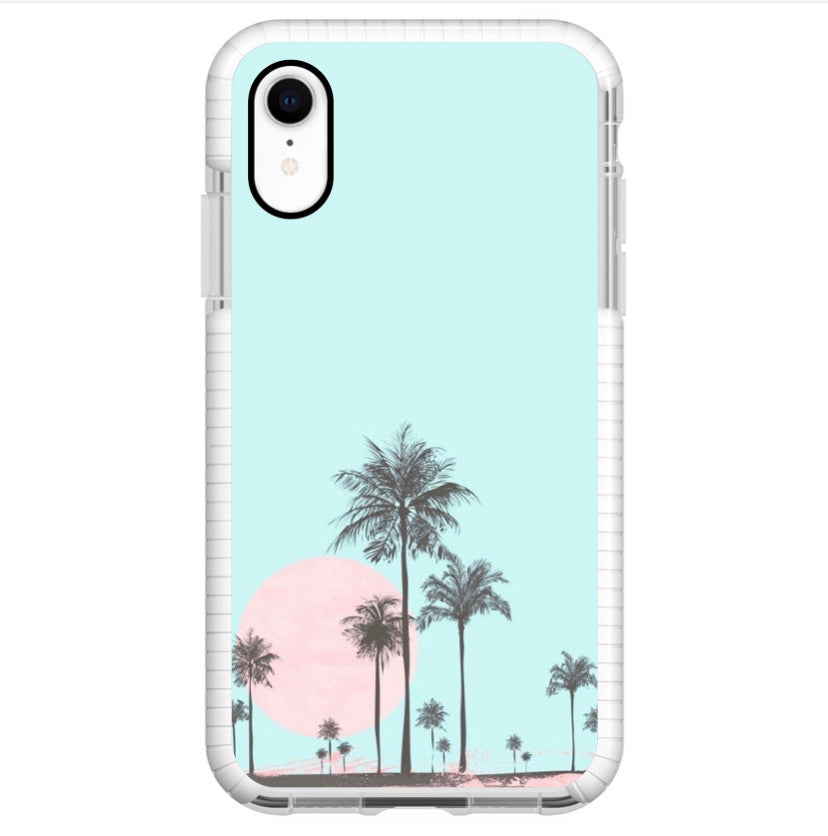 Palmeras - Girly Collection - iPhone Xiaomi Samsung Huawei