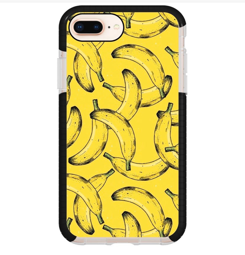 Banana - Girly Collection - iPhone Xiaomi Samsung Huawei