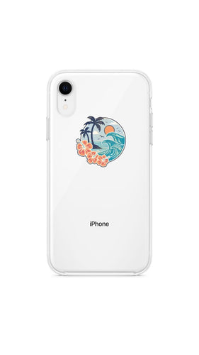 Girly collection Hawaii - Huawei Samsung Xiaomi
