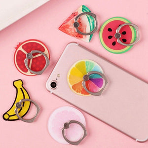 Pop-Socket Frutas