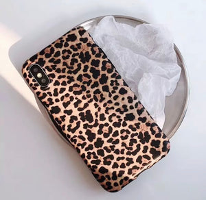 Leopard - iPhone X - Oferta