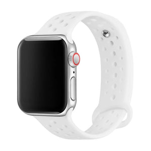 Agujeros Apple Watch - Correas