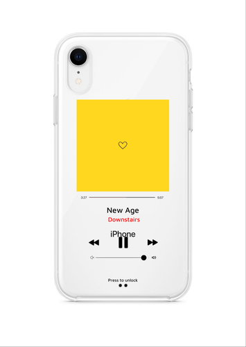 Layout One Plus - Funda de reproductor de música para personalizar