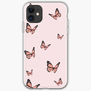 Butterflies - Girly Collection - iPhone Xiaomi Samsung Huawei
