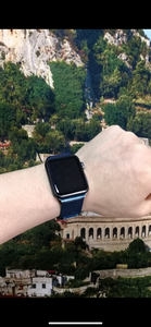 Correas metálicas Apple Watch