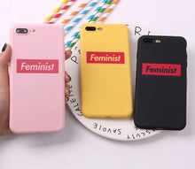 Load image into Gallery viewer, Fundas de Feminista