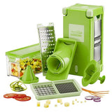 GENIUS Nicer Dicer Magic Cube multiple Pièces