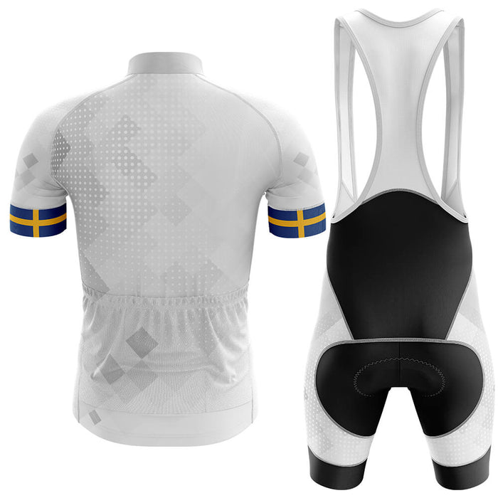 Sweden V2 - Men's Cycling Kit - Global Cycling Gear