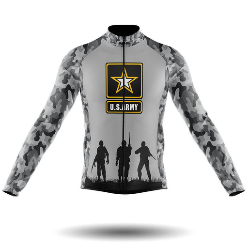 U.S.Army - Long Sleeve Jersey
