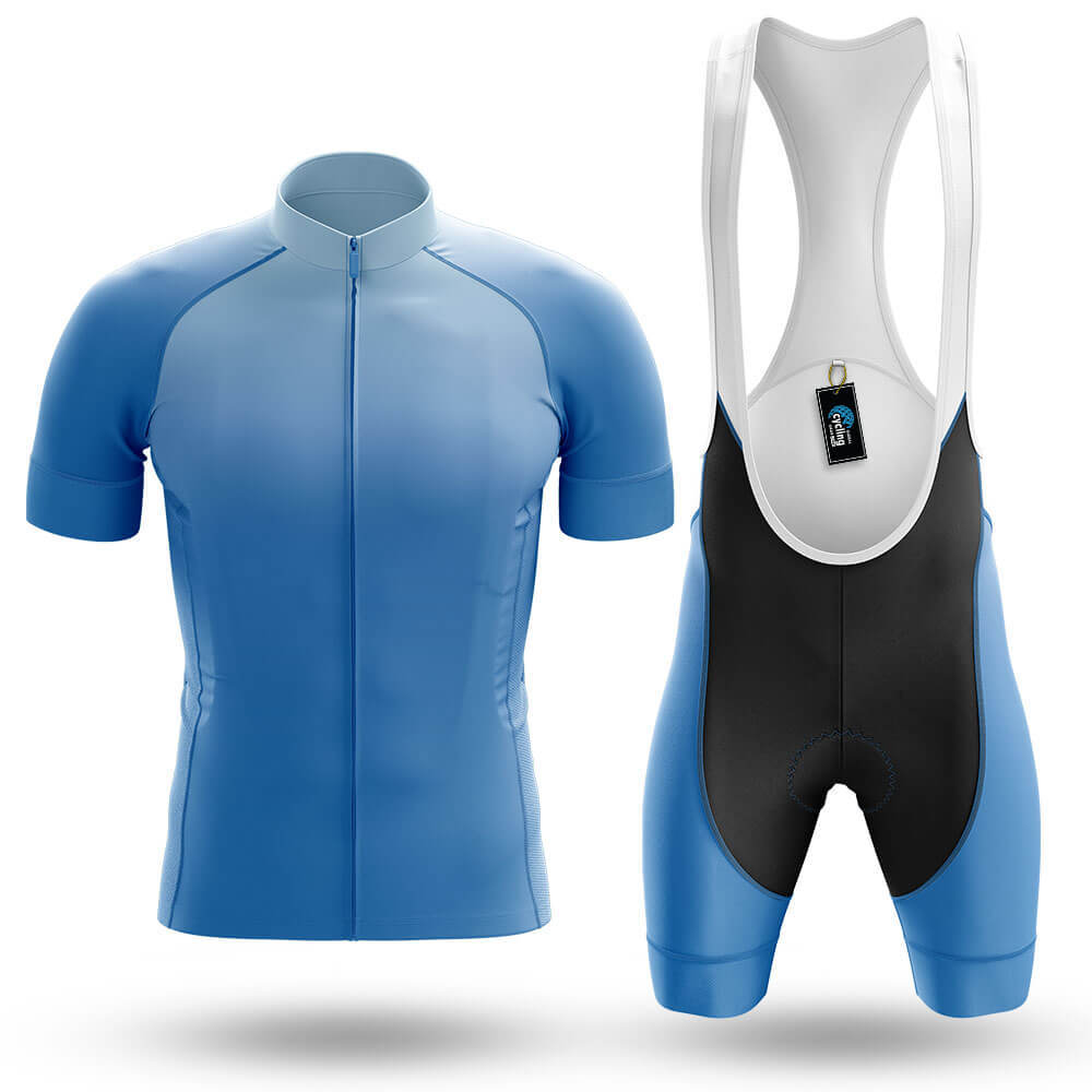 Blue Blend - Men's Cycling Kit - Global Cycling Gear