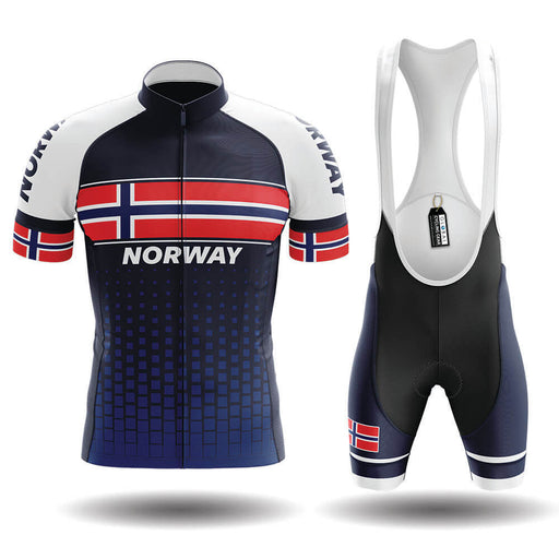 Norway S1 - Cycling Kit