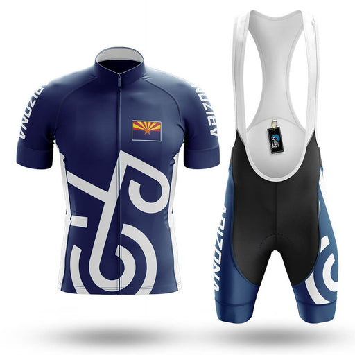 Arizona S11 - Men's Cycling Kit