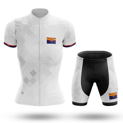 Arizona V2 - Women - Cycling Kit