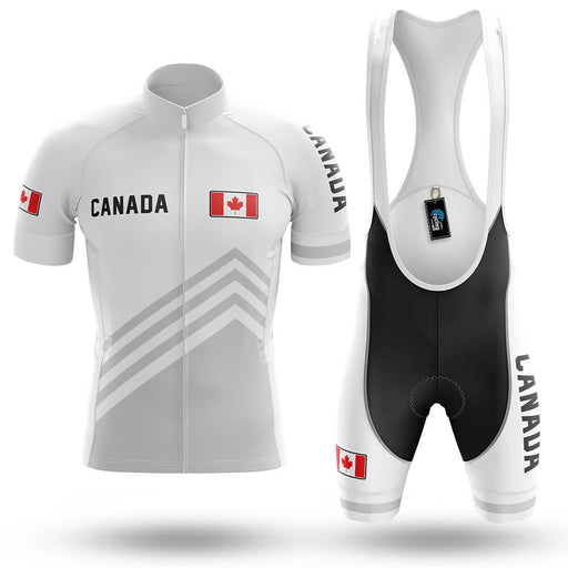 Canada S5 - Men's Cycling Kit