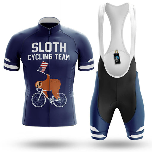 USA S7 - Men's Cycling Kit