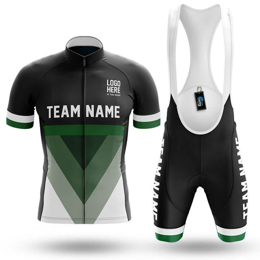 Custom Team Name S7 - Men's Cycling Kit