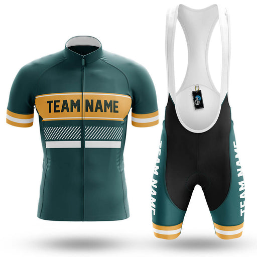Custom Team Name S10 - Men's Cycling Kit