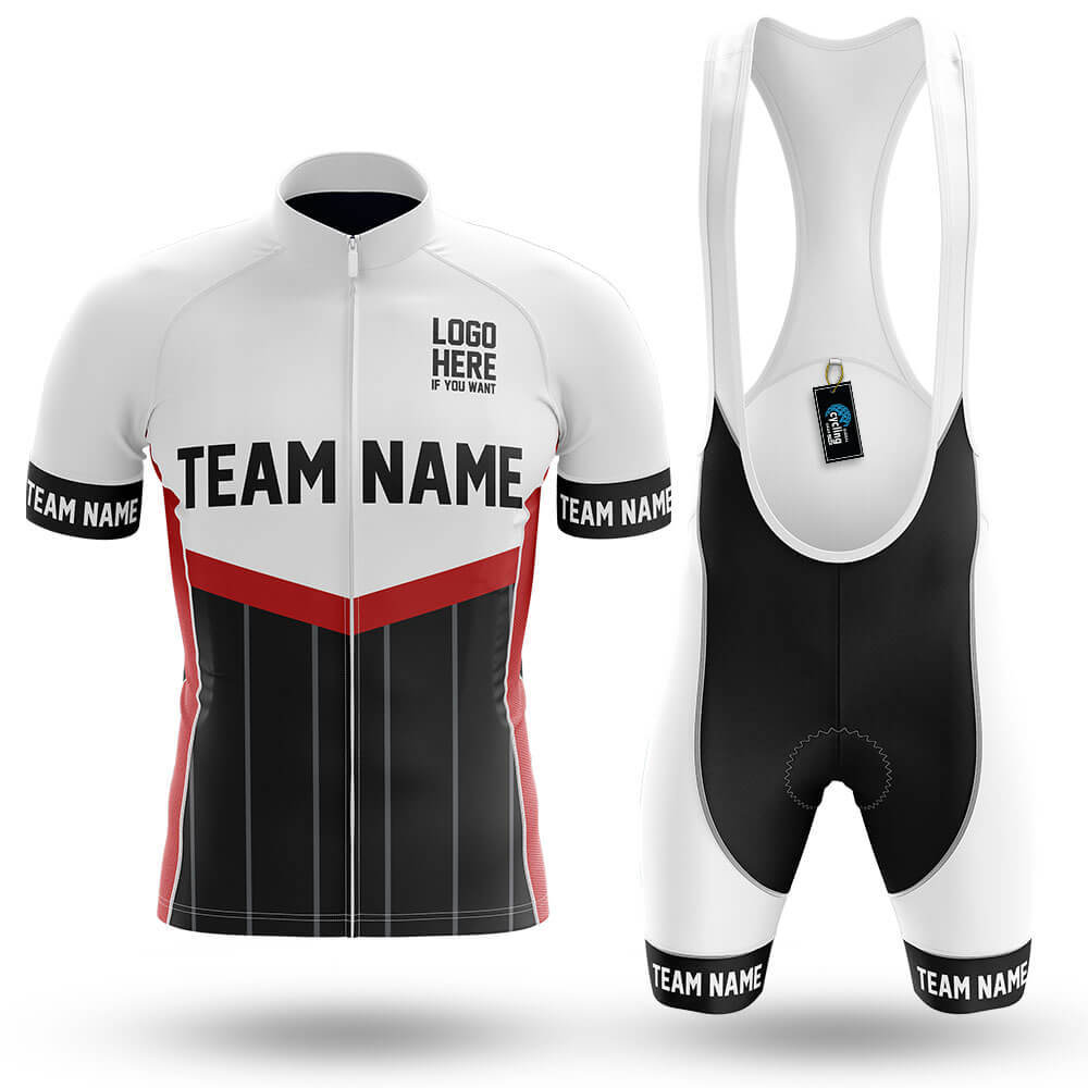 Custom Team Name S11 - Men's Cycling Kit - Global Cycling Gear