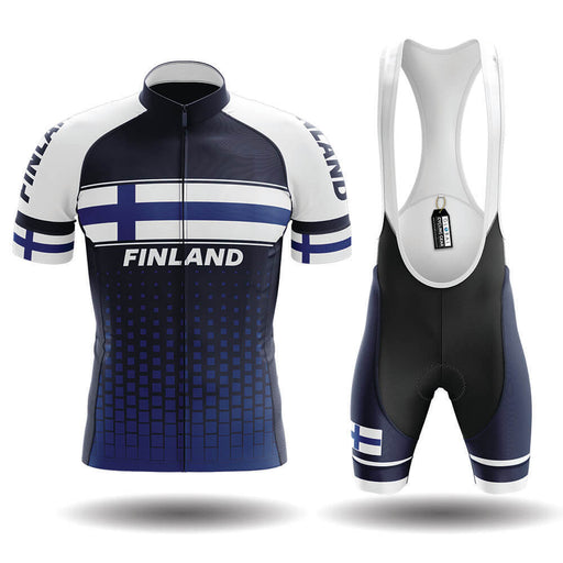 Finland S1 - Men's Cycling Kit - Global Cycling Gear