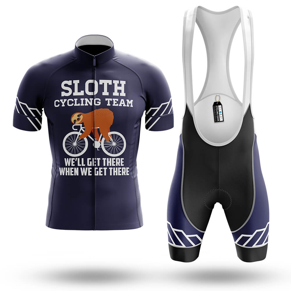 Sloth Cycling Team - Global Cycling Gear
