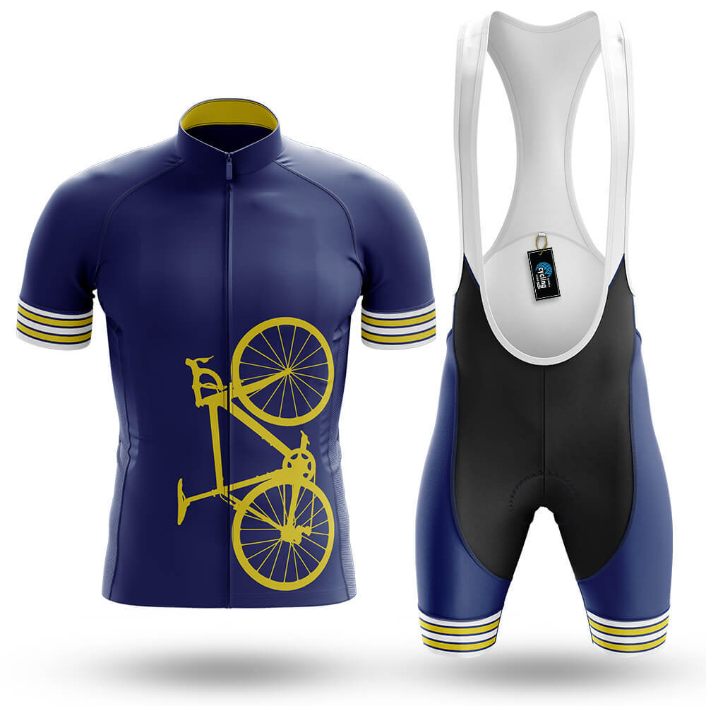 Bicycle - Men's Cycling Kit - Global Cycling Gear