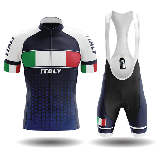 Italy S1 - Cycling Kit