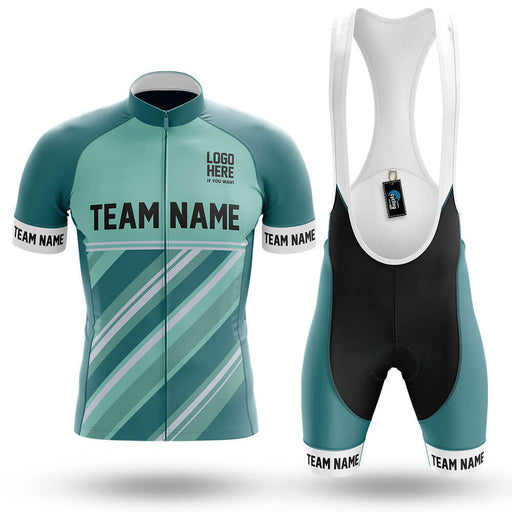 Custom Team Name S6 - Men's Cycling Kit