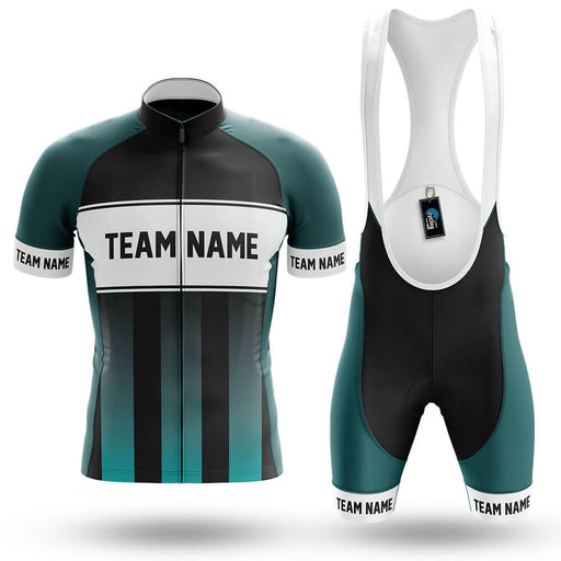 Custom Team Name S9 - Men's Cycling Kit