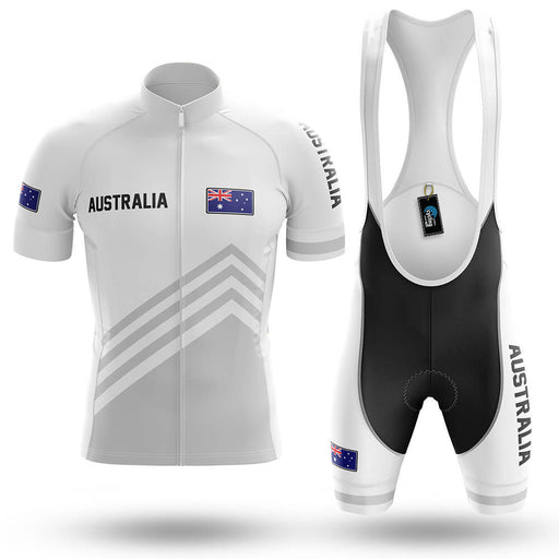 Australia S5 - Men's Cycling Kit