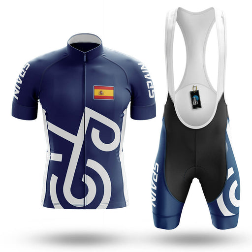 Spain S11 - Men's Cycling Kit