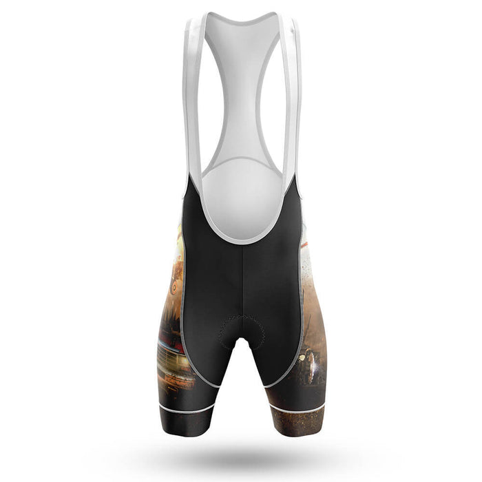 Cat Explosion - Men's Cycling Kit - Global Cycling Gear