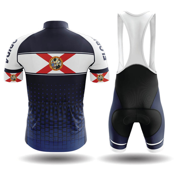 Florida S1 - Men's Cycling Kit - Global Cycling Gear