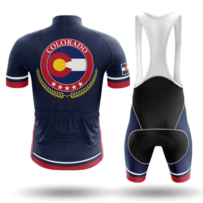 Colorado V19 - Men's Cycling Kit - Global Cycling Gear