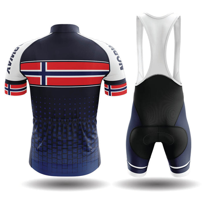 Norway S1 - Men's Cycling Kit - Global Cycling Gear