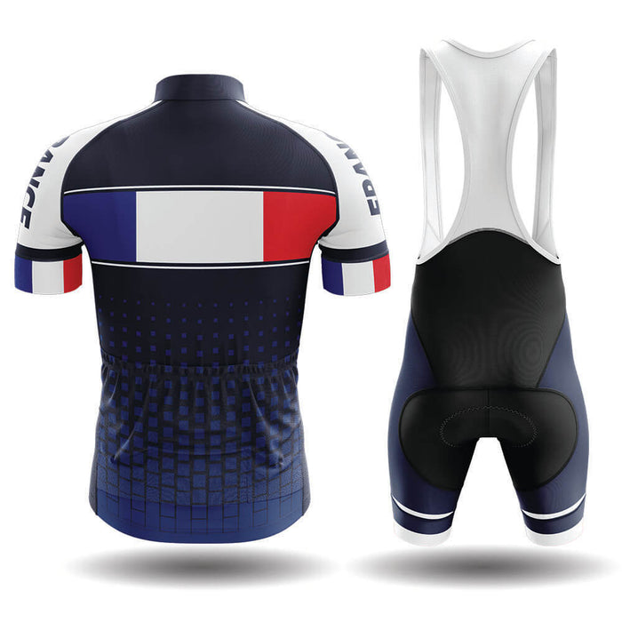 France S1 - Men's Cycling Kit - Global Cycling Gear