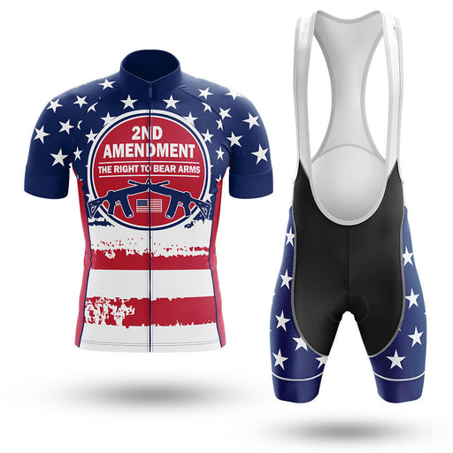 2nd Amendment - Cycling Kit - Global Cycling Gear