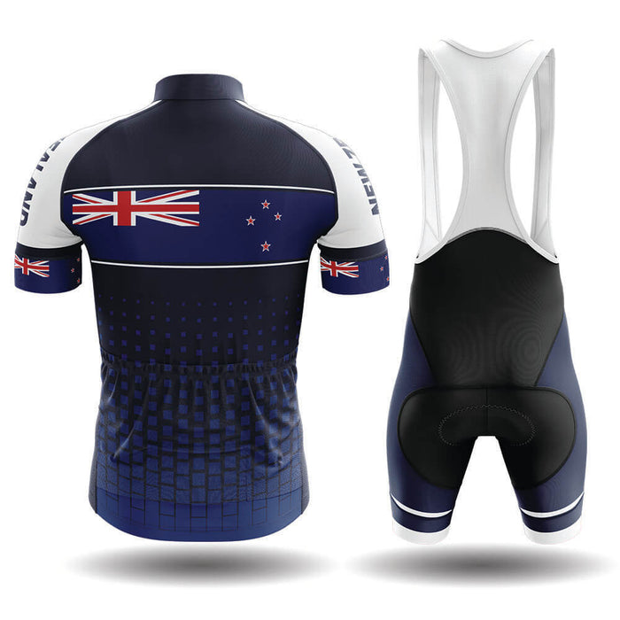New Zealand S1 - Men's Cycling Kit - Global Cycling Gear