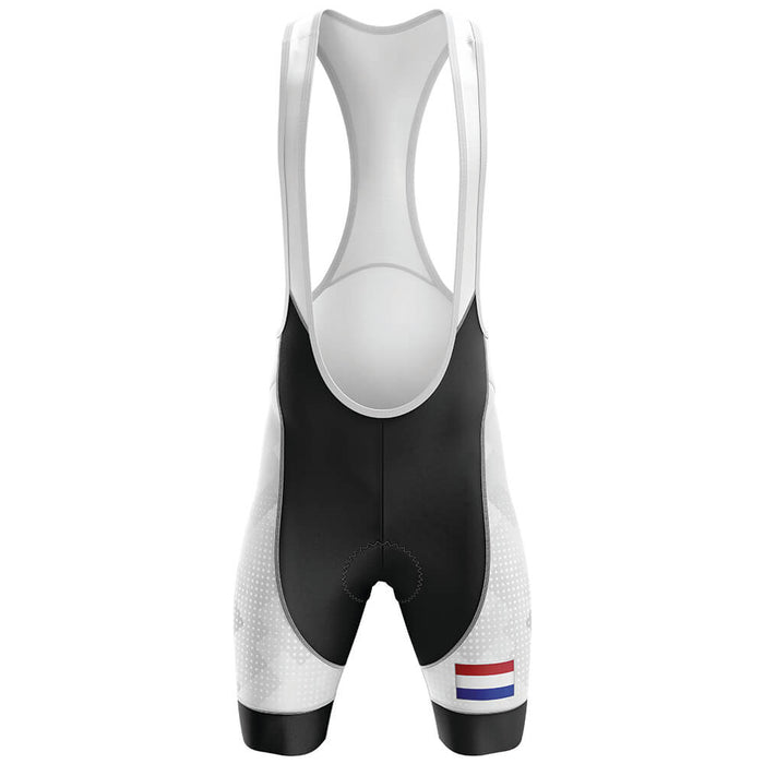 Netherlands V2 - Men's Cycling Kit - Global Cycling Gear