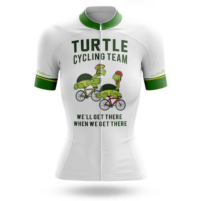 Turtle Cycling Team - Women V4