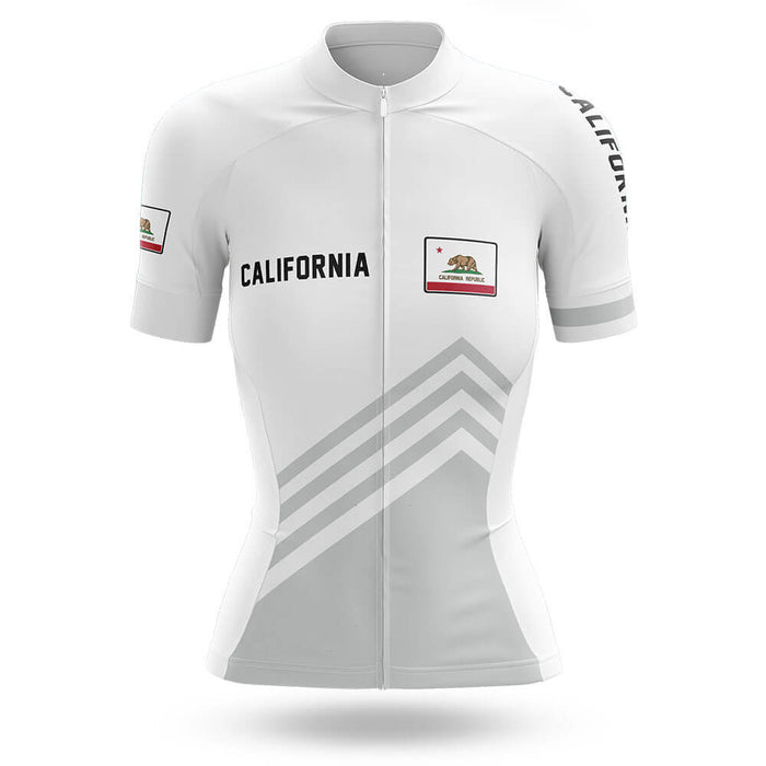 California S4 - Women - Cycling Kit