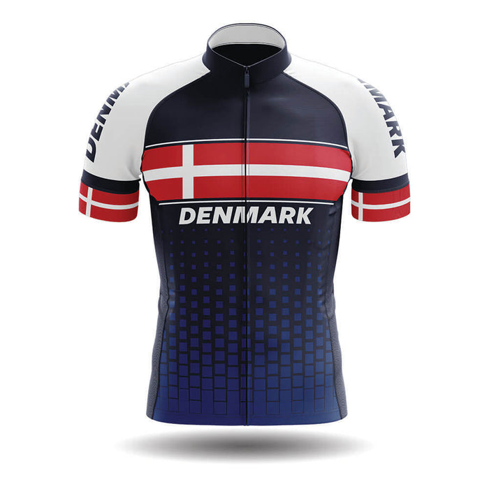 Denmark S1 - Men's Cycling Kit - Global Cycling Gear